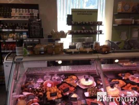 Де у Житомирі найсмачніші пиріжки? ФОТО