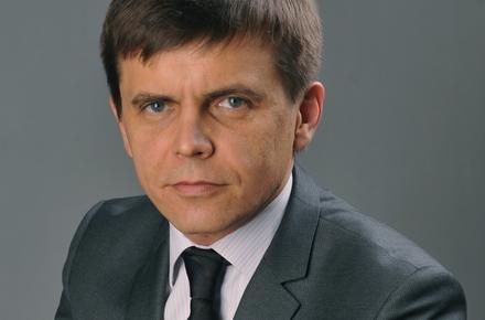 Від якої партії піде на вибори Сергій Сухомлин?