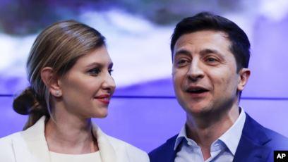 """Обстоятельства """"болезни"""" Елены Зеленской становятся все загадочнее"""