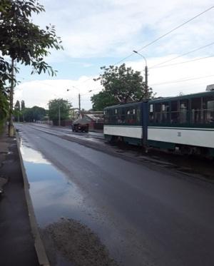 Якщо у  Житомирі – дощ, то на Хінчанці – Венеція!