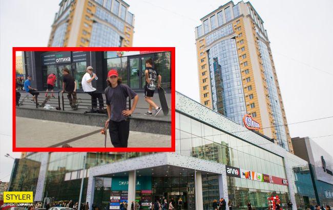 У Києві на людей серед білого дня нападають підлітки: поліція не діє