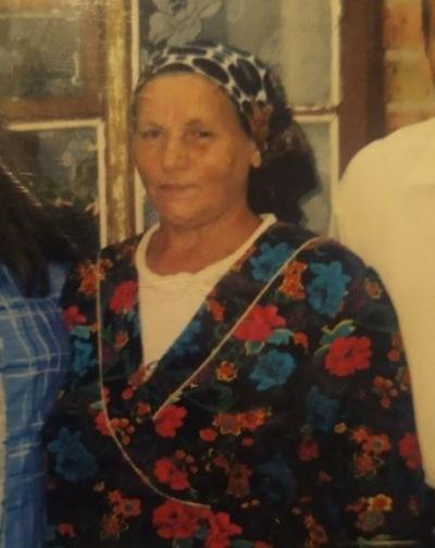 В Бердичеві зникла пенсіонерка: рідні просять про допомогу. ФОТО