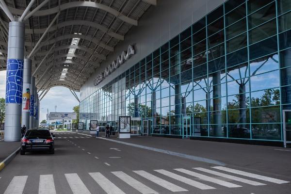 Международные полеты в июне: куда можно улететь из Украины
