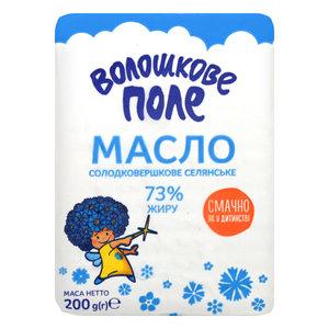 Кому принадлежат производители сливочного масла в Украине
