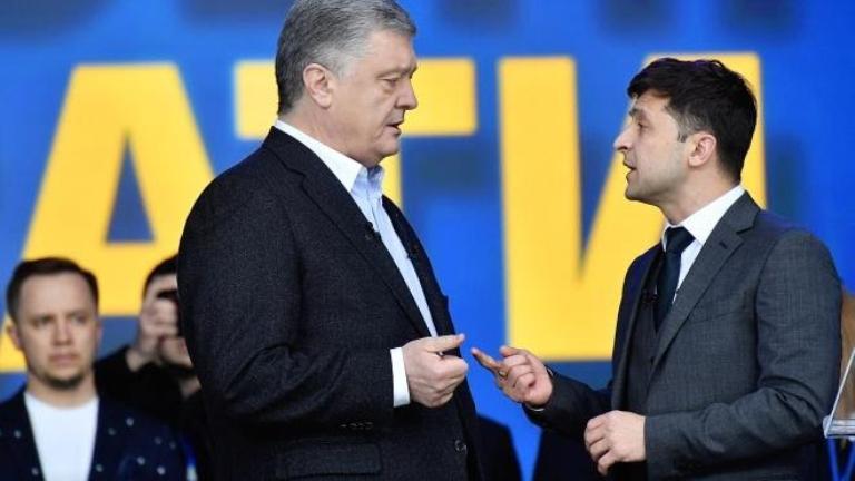 Офшорні таємниці Зеленського. Де президент України ховає свої статки