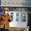 На Житомирщині поліклініки та амбулаторії можуть відновити роботу з 10 червня