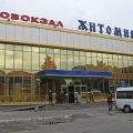 У Житомирі на автовокзалі із майбутніх заробітчан чоловік зібрав у автобусі по 140 євро та зник