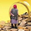 Чи буде нова пенсійна реформа?