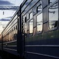 На Житомирській залізниці відновлено курсування потягів