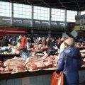 У Житомирі Житній ринок на карантин не закрили