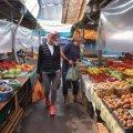 Осенью с отечественных прилавков пропадет украинская картошка