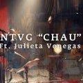 МУЗІКА. No Te Va Gustar ft. Julieta Venegas - Chau (Acústico) [Otras Canciones 2019]