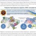 Житомирський антимонопольний комітет приєднують до київського