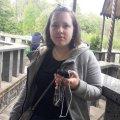На Житомирщині розшукують неповнолітню Олександру Карбовську