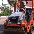 У Житомирі завершують поточний ремонт доріг