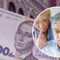 Коли пенсіонерам віком понад 75 років доплатять до пенсій?