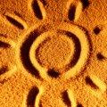 Зараз у Житомирі 30 градусів тепла
