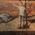 Довженко з Параджановим у гробах перевертаються від такої наруги