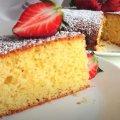 Швидкий, смачний і ніжний італійський пиріг — 12 ложок