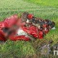 У Рівненській області в ДТП загинув маленький син священицької сім'ї з Житомира та ще двоє рідних. ВІДЕО