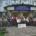 Велосипедисти Житомира вимагають звуження смуг руху для автівок