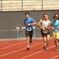 Триатлоністи Житомирщини провели перший старт сезону
