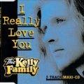 МУЗІКА. Kelly Family ~ I Really Love You