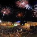 Житомиряни не хочуть святкувати День міста у цьому році
