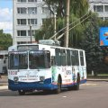 Влада Житомира оприлюднила проєкт нової міської автобусної мережі