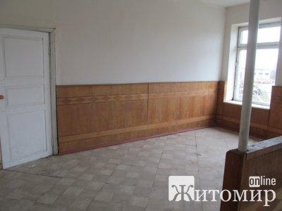 У Романівському районі завершився аукціон з продажу нежитлових приміщень адмінбудинку
