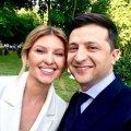 Дружина Президента заразилась коронавірусом