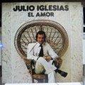 МУЗІКА. Julio Iglesias - El Amor. ВІДЕО