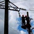 Через негоду в Житомирській області без світла - 42 населених пункти