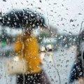 Україну накриють грозові дощі