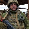 В зоні ООС загинув військовий 30-ї новоград-волинської бригади