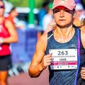 В Одесі від інсульту померла учасниця ультрамарафону