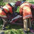 Взяли під варту водія авто «Mitsubishi Lancer», підозрюваного у скоєнні  ДТП, унаслідок якої загинули четверо людей на Житомирщині
