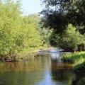 На річці у Новограді-Волинському втопився чоловік, його особу встановлюють