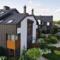 Ключевые преимущества жизни в QDRO – terraced house