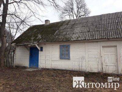 У Новоград-Волинському районі оголошено аукціон з продажу нежитлових будівель. ФОТО