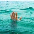 За три дні на Житомирщині потонуло троє чоловіків