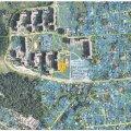 У Житомирі оголошено конкурс із забудови земельної ділянки. ФОТО