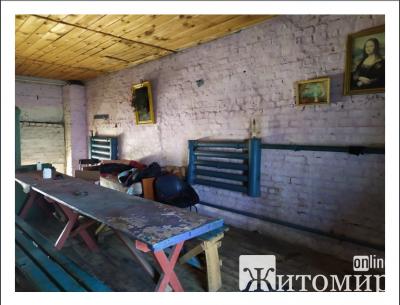 Укладено договір купівлі продажу нежитлової будівлі в Коростені