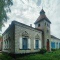 На Житомирщині шедевр українського модерну не внесли в реєстр пам'яток. ФОТО