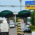 Україна відкриває пункти пропуску на кордоні з Росією та Білоруссю