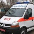У Житомирі від коронавірусу помер водій швидкої - проводиться спеціальне розслідування