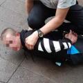 У Житомирі затримали квартирника зі щойно викраденим майном