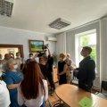 Ляшко вдруге приїхав до Житомира звільняти Парамонова