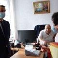 Чому Ляшка не впустили до житомирського лабораторного центру та хто став новим в.о. санітарного лікаря області