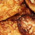 Як правильно приготувати деруни з апетитною хрусткою скоринкою